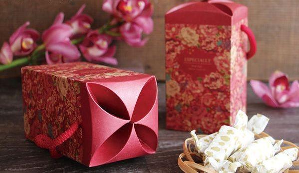 造型紙盒│派盒